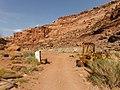 Old Mining Equipment, Hey Joe Canyon, DyeClan.com - panoramio (5).jpg
