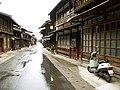 Old Post Town Narai - panoramio.jpg