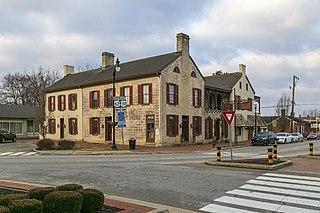 Nelson County, Kentucky County in Kentucky