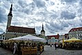 Old Town of Tallinn, Tallinn, Estonia - panoramio (89).jpg