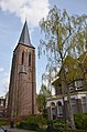 Old churchtower Dieren, without church - panoramio.jpg