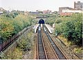 Oldham Werneth station 1988 - geograph.org.uk - 820073.jpg