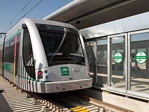 Olivar De Quintos Seville Metro Wikipedia