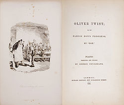 Image illustrative de l'article Oliver Twist