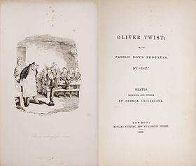 cff3519c1a69b أوليفر تويست - ويكيبيديا، الموسوعة الحرة