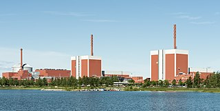 Olkiluoto Nuclear Power Plant Nuclear power plant in Eurajoki, Finland