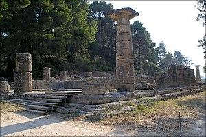 Olympia - Temple of Hera 1.jpg
