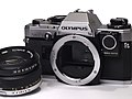 Olympus OM10 and 50mm Zuiko lens.jpg