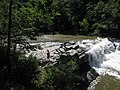 One of the smaller falls - panoramio.jpg