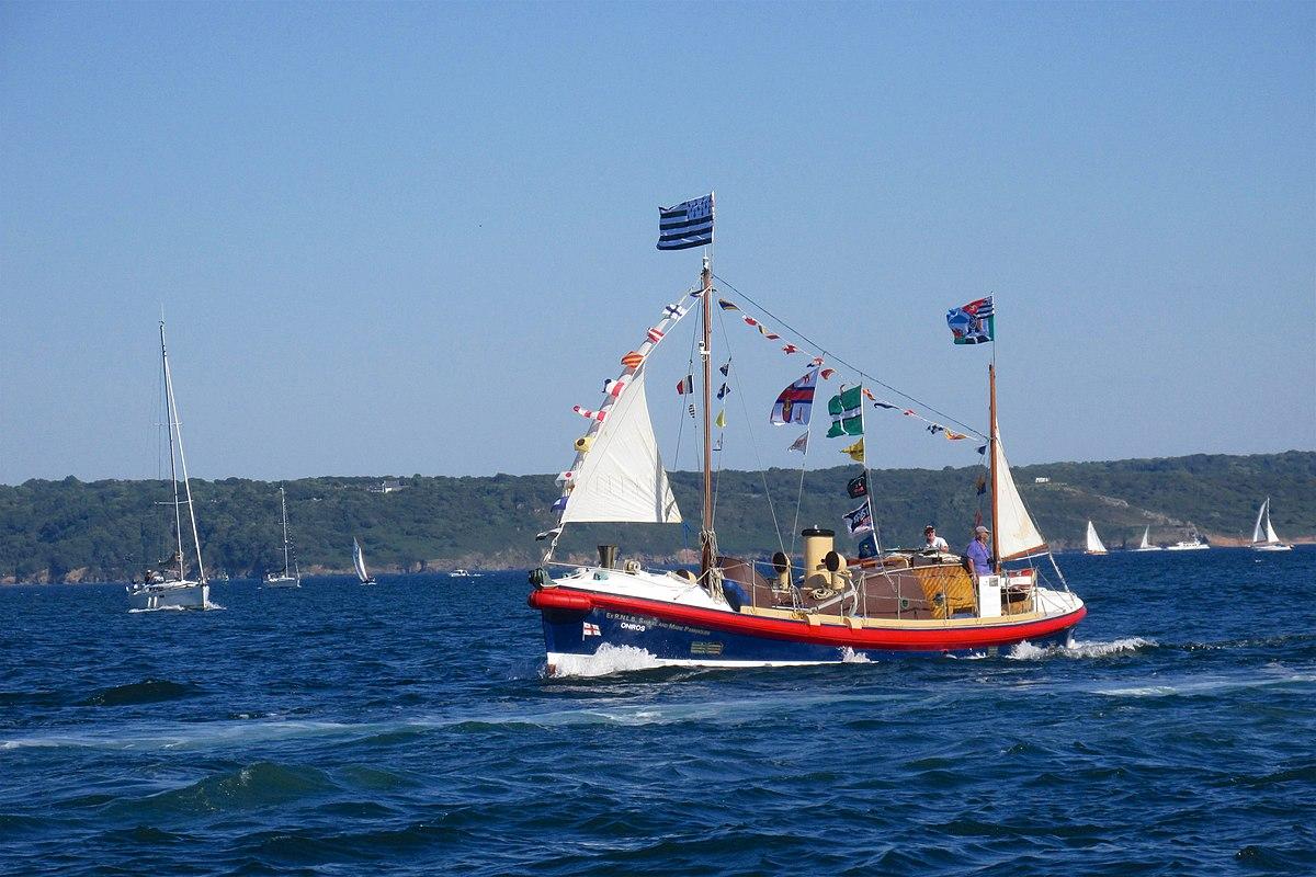 Oniros (lifeboat) — Wikipédia