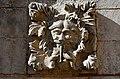 Onofrio Fountain, Dubrovnik, 1438, detail (29854623170).jpg