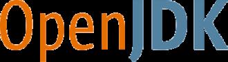 OpenJDK - Image: Open JDK logo