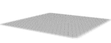 Order-2 triangular tiling honeycomb.png