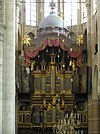 foto van Grote of Maria Magdalenakerk