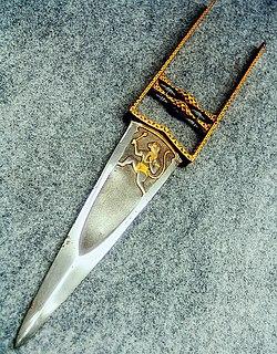 Katar (dagger) Type of Dagger