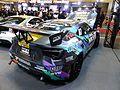 Osaka Auto Messe 2014 (176) HKS RACING PERFORMER 86.JPG