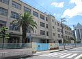 Osaka City Ikejima elementary school.JPG