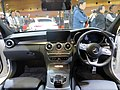 Osaka Motor Show 2019 (295) - Mercedes-Benz C 200 Laureus Edition (W205).jpg