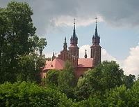 Osieck church01.JPG