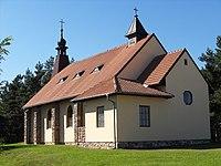 Oslnovice, kaple Nejsvětějšího Srdce Ježíšova (03).jpg