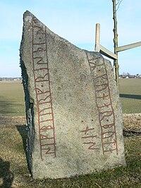 Östergötlands runinskrifter 205-206