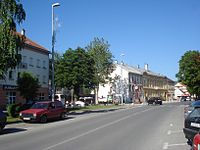 Otočac (Croatia) - centar.JPG
