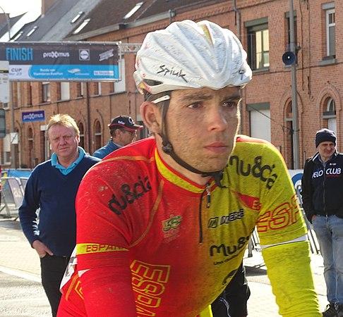 Oudenaarde - Ronde van Vlaanderen Beloften, 11 april 2015 (D22).JPG