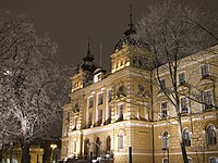Oulu City Hall 2006 02 12.JPG