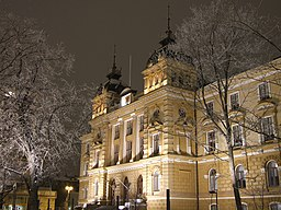 Oulu City Hall 2006 02 12.JPG