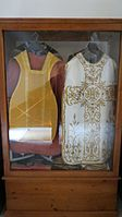 Our Lady of the Ark of the Covenant – Abu Ghosh 11.jpg
