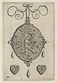 Oval-Shaped Pendant Design with Hebe Seated under a Niche MET DP837431.jpg