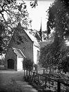 overzicht van de kerk vanuit het zuidwesten - bruchem - 20044429 - rce