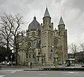 Overzicht van de noordwestgevel - Maastricht - 20386755 - RCE (cropped).jpg