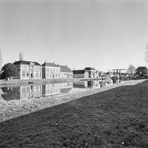 Zuidbroek, Groningen - Zuidbroek in 2003