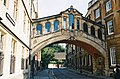 Oxford, Bridge of Sighs, New College Lane - geograph.org.uk - 498605.jpg