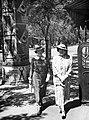 Páros portré, 1935. Fortepan 14267.jpg