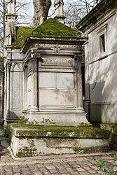 Tomb of Artaud