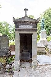Tomb of Massacré
