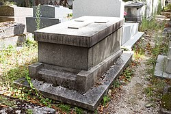 Tomb of Gaitet and Savagner