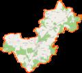 Płoty (gmina) location map.png