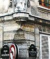 P1050870 Paris IV quai de Bourbon rue le Regrattier niche ter rwk.JPG
