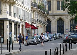 Image illustrative de l'article Place Paul-Painlevé (Paris)