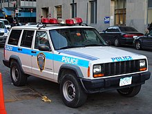Port Authority of New York and New Jersey Police Department - Wikipedia