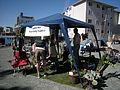 PARK(ing) Day Seattle 2009 - 06.jpg