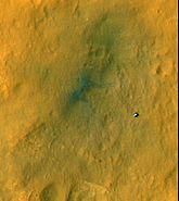 PIA16141-Curiosity Rover Tracks-20120906