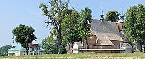 PL-Blizne, kościół Wszystkich Świętych 2013-07-10--09-10-08-003.jpg