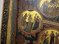Pacino di bonaguida, albero della vita, 1310-15, da monticelli, fi 06 battesimo di gesù.JPG