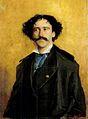 Paczka Portrait of Pablo de Sarasate 1877.jpg