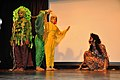 Pakhi O Manush - Science Drama - Debendra Vidyapith For Girls - BITM - Kolkata 2015-07-22 0317.JPG