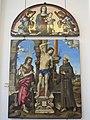 Pala di Francesco Lomellini di Filippino Lippi, dalla chiesa di San Teodoro (2).JPG